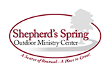 Shepherd's Spring Outdoor Ministry Center
