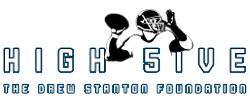 High 5ive The Drew Stanton Foundation