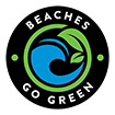 Beaches Go Green